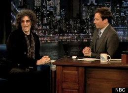 Howard Stern calls Jay Leno