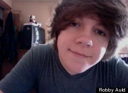 Robby Auld