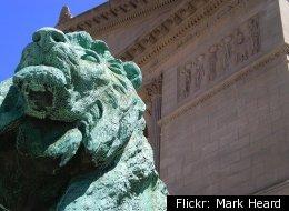 Flickr: Mark Heard