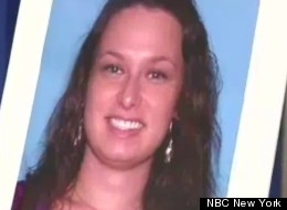 Kristin Leone is accused of having sexual relations with one of her students at Clifton High School in New Jersey.
