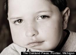 The Oakland Press, Pontiac, Michigan
