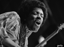 New Jimi Hendrix biopic doesn't feature any Jimi Hendrix music.