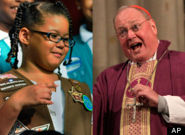 Catholic Bishops Challenge Girl Scouts Over Stances and Alliances