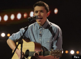 Ryan O'Shaughnessy is through to the BGT final