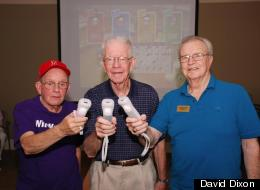More retirement communities are looking to spice up residents' exercise routines.