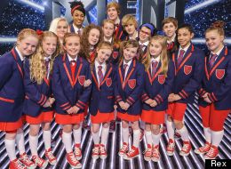 Britain's Got Talent finalists