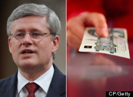 Prime Minister Stephen Harper says he doesn't anticipate major changes coming to the federal equalization program, which expires in two years. (CP/Getty)
