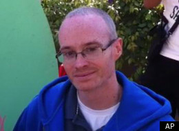 This image provided by the Burbank Police Department shows an undated photo of FBI agent Stephen Ivens. Ivens was last seen by family members Thursday evening, KABC-TV reported. He left his Burbank home the next morning on foot and hasn't been seen since, FBI officials said at a news conference Saturday May 12, 2012. (AP Photo/Burbank Police Department)