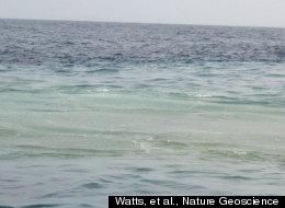 Watts, et al., Nature Geoscience