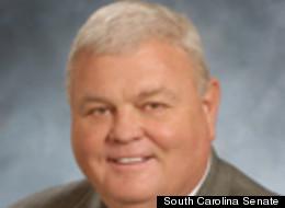 State Sen. Jake Knotts