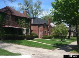 In Detroit, fewer properties were sold in April, 2012, compared to the previous year. But most of the homes sold last year had been foreclosed on. Median home prices are on the rise from the previous year.