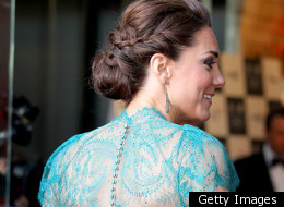 Is Kate Middleton dressing too sexily for a princess?