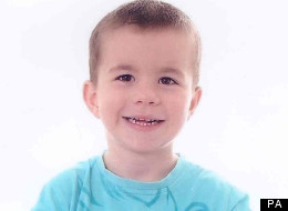 Tyler Whelan was five-year-old when he died