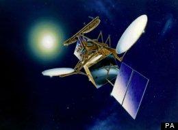 12 Days Of Innovation - Satellites
