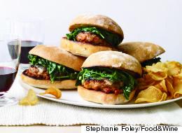 Stephanie Foley/Food&Wine