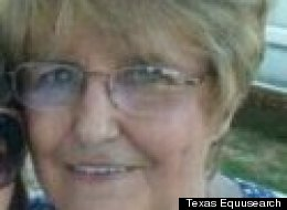 Linda Reed was last seen on April 29.