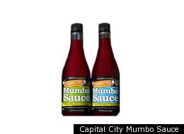Capital City Mumbo Sauce