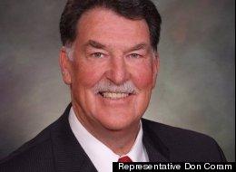 Representative Don Coram