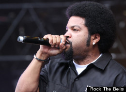 Ice Cube, the dude who makes all the family movies, will be performing at the 2012 Rock The Bells festival.