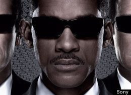 Men in Black 3 review - an emotional journey