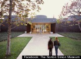 Facebook: The Norton Simon Museum