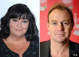 Jesus Christ Superstar's panel is filling out with Dawn French and Jason Donovan joining in