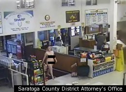 Saratoga County District Attorney's Office