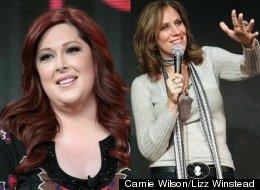 Carnie Wilson/Lizz Winstead