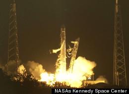 NASAs Kennedy Space Center