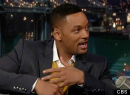 Will Smith explains why he slapped the journalist who tried to kiss him