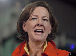 The Alberta Throne Speech will be Thursday, after which Alison Redford's Conservative government will unveil the mysterious Bill 1. (CP)