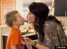 Bristol Palin stars in a new Lifetime reality series.