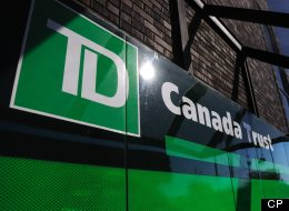 TD Bank (TSX:TD) was named as Canada's most valuable brand in 2012 with a value of $9.69 billion by Interbrand.