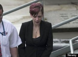 Eliska Novotna was found guilty of culpable homicide at Scotland's High Court in Dundee