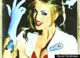 Blink 182's 1999 album,