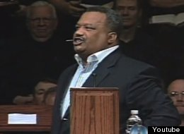 Rev. Fred Luter Credit: Youtube.com