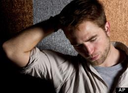 Robert Pattinson: Not In 'Catching Fire'