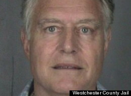 New York veterinarian Andrew Manesis has been charged with dumping 35 euthanized pets alongside a highway.