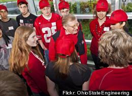 Flickr: OhioStateEngineering
