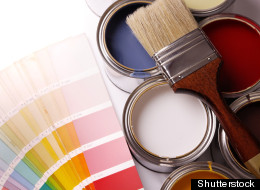 The most common painting myths have been busted so we can never fear interior renovating again.