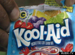A gunfight broke out in Detroit over who made the best Kool-Aid.