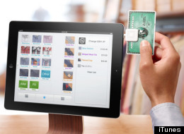 Square, the creator of a tiny credit card reader, is reportedly seeking to raise $200 million.