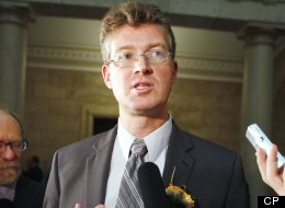 Justice Minister Andrew Swan says treating diseases caused by smoking has been a big burden on health care.
