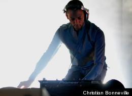 Christian Bonneville