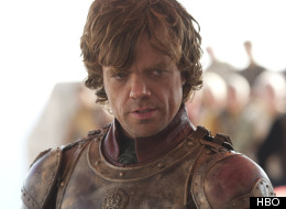 Peter Drinklage stars as Tyrion on