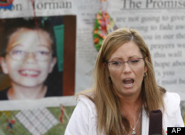 Kyron Horman's mom, Desiree Young, is suing his stepmother, Terri Horman, who was the last person to see the 7-year-old before he disappeared two years ago.