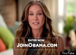 Sarah Jessica Parker wants you to support