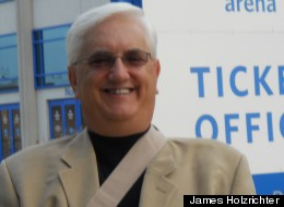 James Holzrichter pursued his whistleblower lawsuit for nearly two decades before he won.