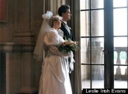 Leslie Irish Evans