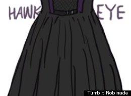 Tumblr: Robinade